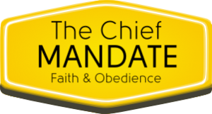 The Chief Mandate